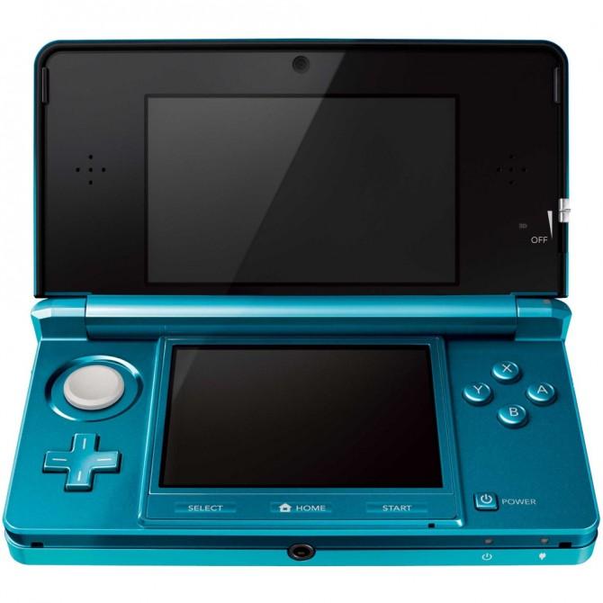 Primer DLC oficial en Nintendo 3DS