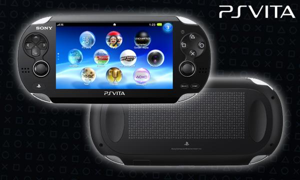 PS Vita: Desangelado Lanzamiento Con Futuro Incierto