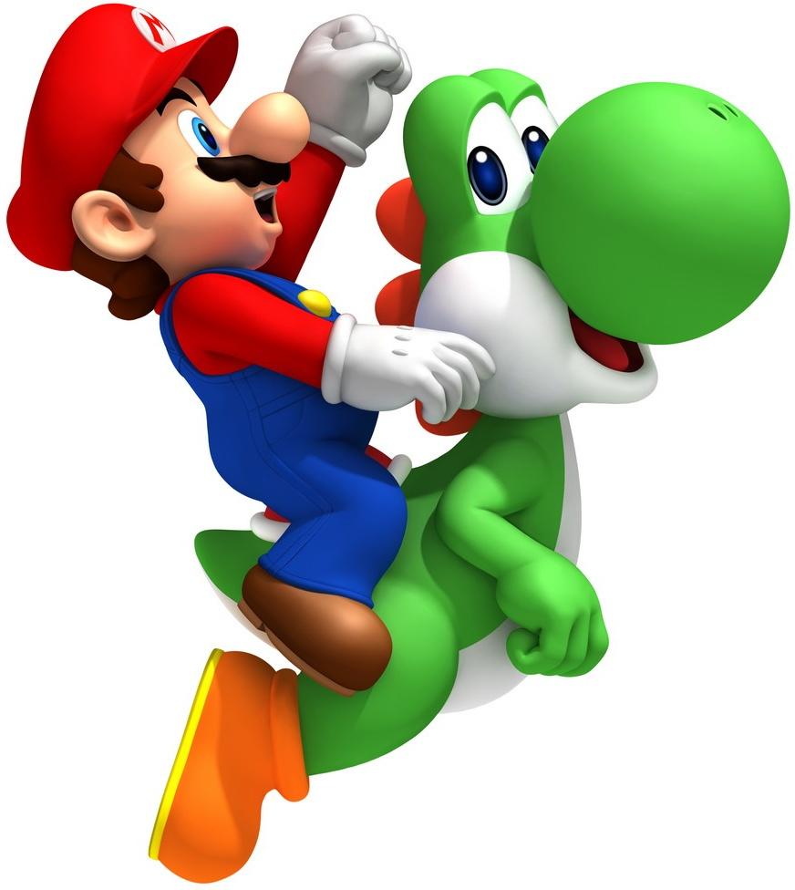 El creador de Mario promete otro Mario 2D para 3DS