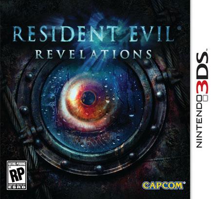Capcom baja el precio de Resident Evil Revelations