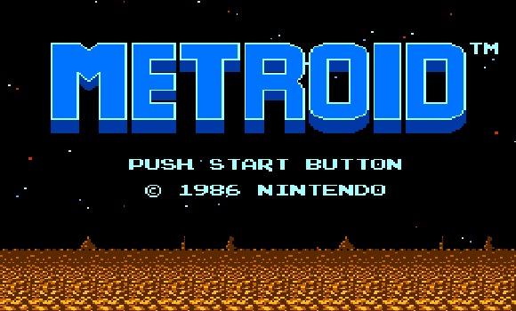 Metroid de 3DS para el 29 de Febrero en Japon