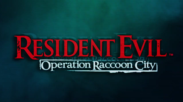 Nuevo trailer de Resident Evil Operation Racoon City para PC