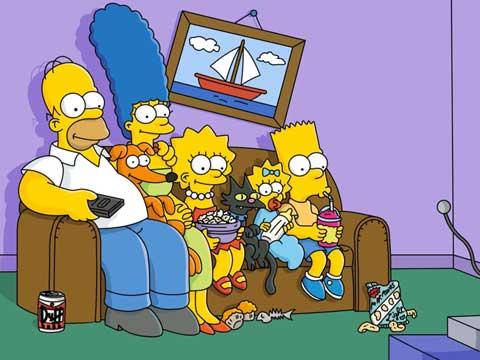 Retro: Los Simpsons Disponible en Xbox Live y PS3