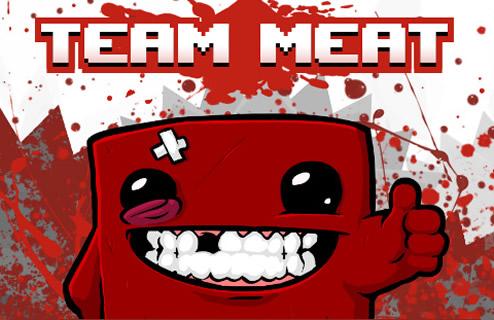 """El """"Team Meat"""" inconforme como siempre"""