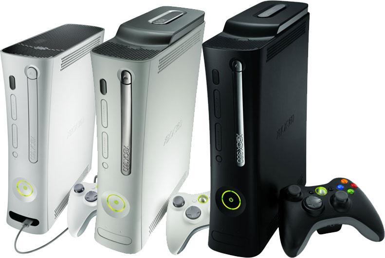 Xbox de bajo presupuesto?