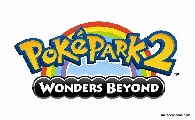 PokePark 2: Mas alla de la Maravillas