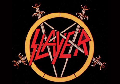 Canciones de Slayer en Rock Band 3