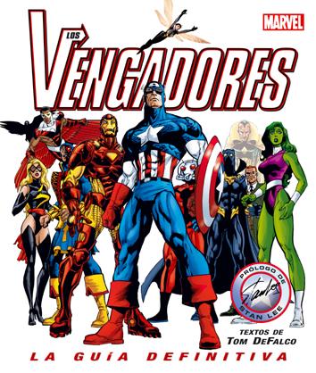 Nuevo juego de Los Vengadores y de todo el universo Marvel Online