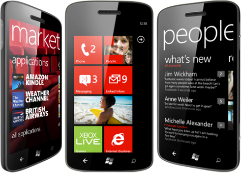 Windows Phone 7.5 para detener la fragmentacion