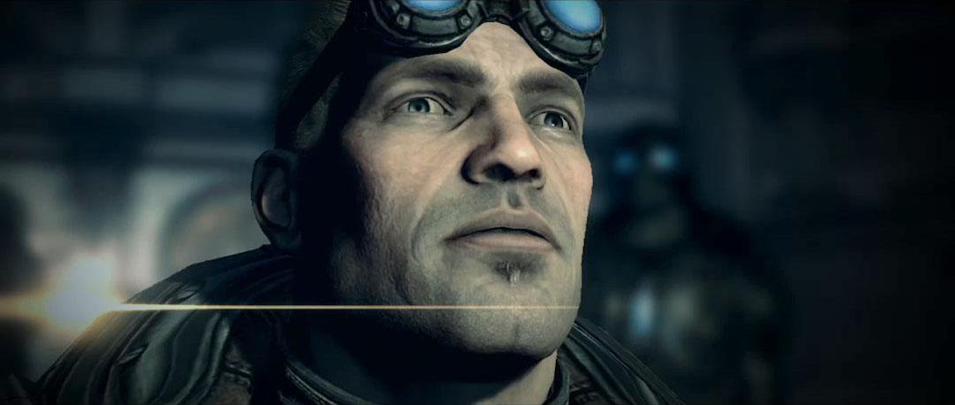 E3 2012: GEARS OF WAR JUDGEMENT: PRIMERAS IMAGENES DESDE EL TRAILER HD