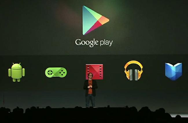 Google Play Ya Vende Películas, Revistas Y TV Shows (vídeos)