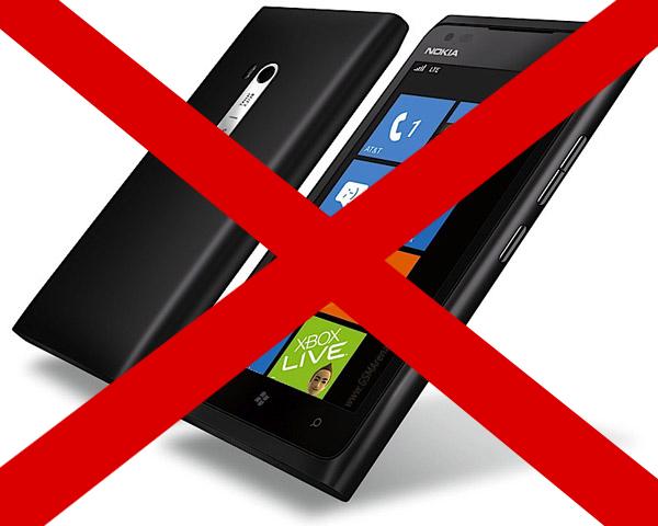 Windows Phone 8 no será compatible con los dispositivos actuales