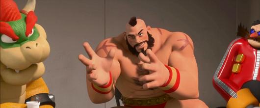 """""""Wreck-It Ralph"""" la pelicula de Disney en videojuego"""