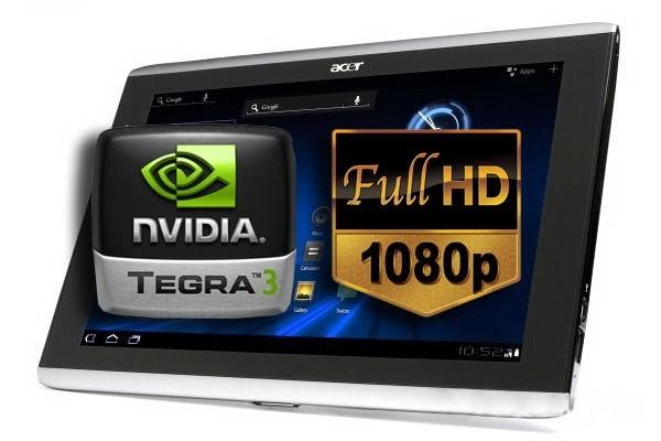 Acer Iconia Tab A700 Con Tegra 3 Sale A La Venta Con Un Precio Excelente!