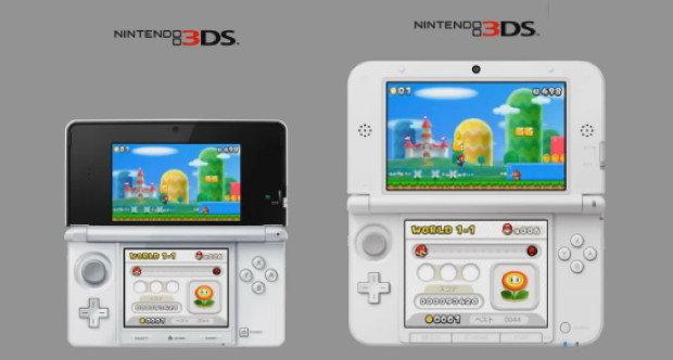 Nintendo Minimiza La Falta Del Segundo Stick Analógico En El 3DS XL