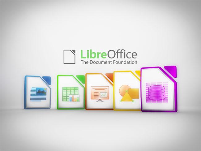 LibreOffice Android Suite (GRATUITO) A Un Paso De Estar Entre Nosotros