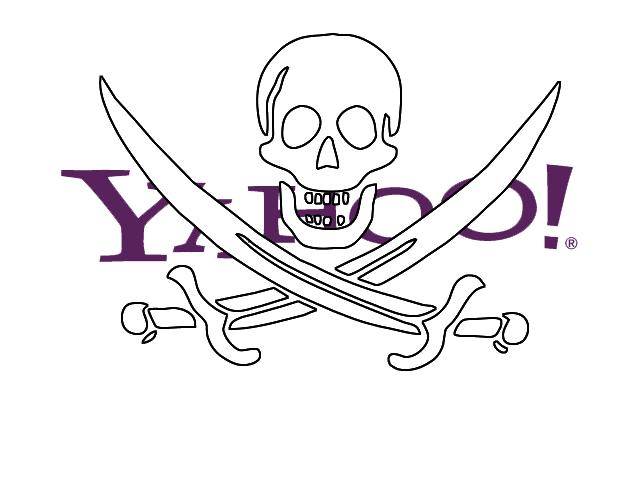 Ahora Yahoo hackeado y pierde mas de 400,000 contraseñas