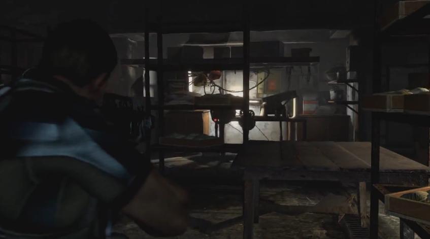 3 nuevos videos de Resident Evil 6