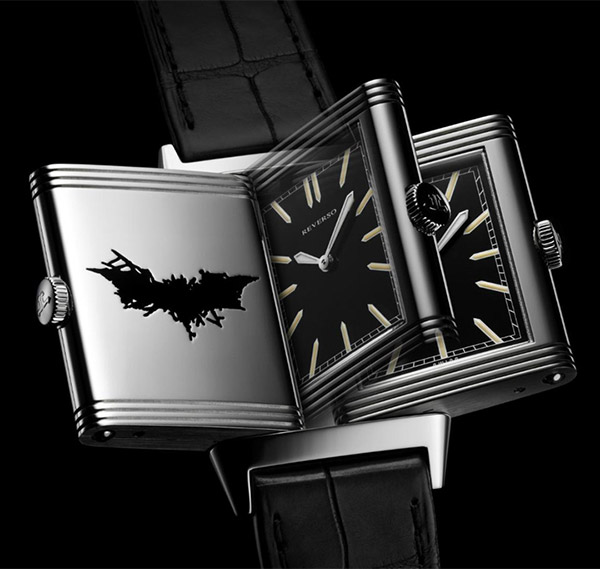 Reloj De Batman The Dark Knight Rises