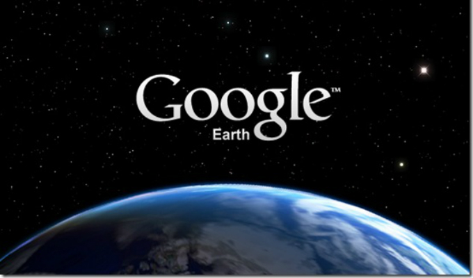 Google Earth 7.0 Aterriza En iOS