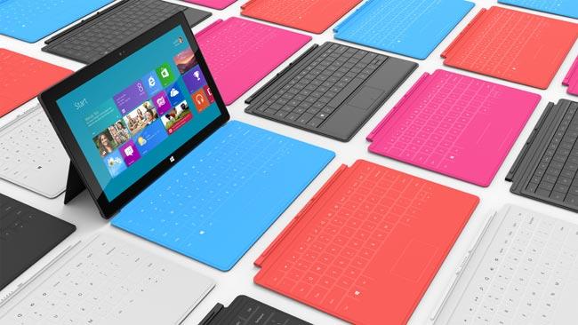 Microsoft No Dejará Fabricar Tabletas Con Windows RT A Dell Al Lanzamiento