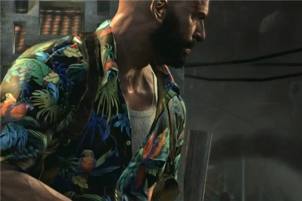 """Max Payne 3 Nuevo DLC """"Disorganized Crime"""" Arribará El 28 De Agosto GRATIS!"""