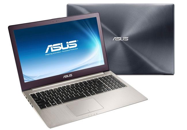 IFA 2012: Asus Zenbook U500VZ Una Potente UltraBook.
