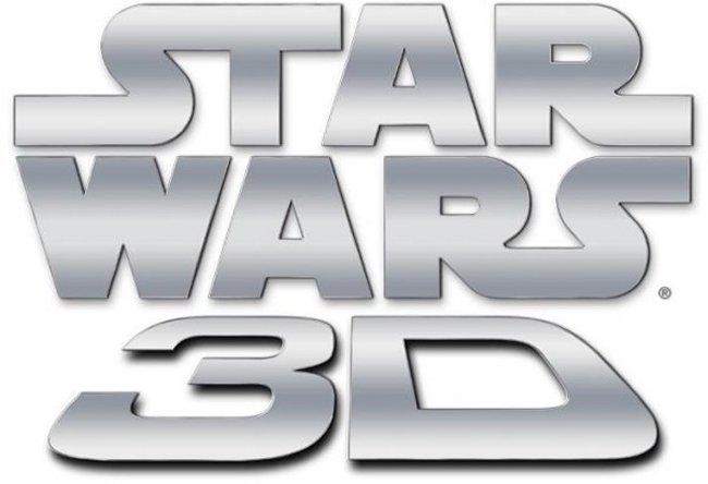 Pronto En Cines Star Wars Episode II Y III En 3D!