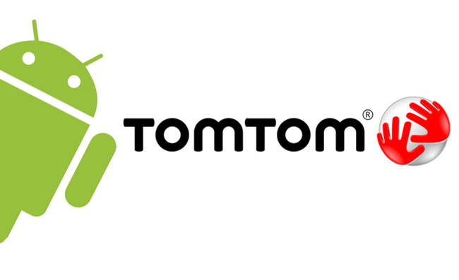 IFA 2012: TomTom Arribará A Android Muy Pronto