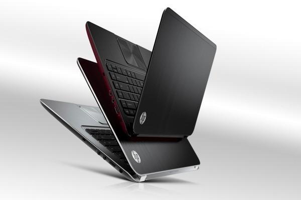 IFA 2012: HP Anuncia Spectre XT TouchSmart Ultrabook Y Envy 4 Ultrabook