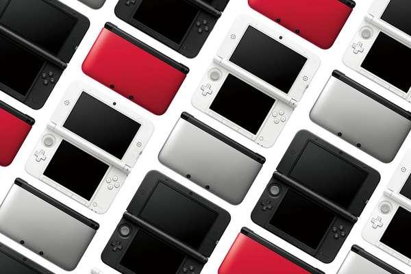 Nintendo 3DS XL Sale A La Venta En  EE.UU. Por $ 200
