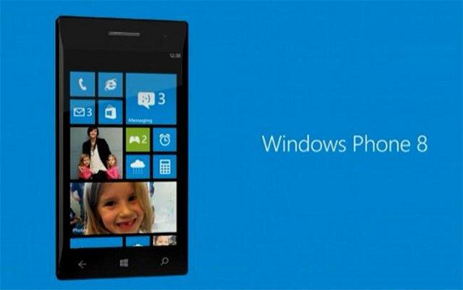 Windows Phone 8 El 29 De Octubre