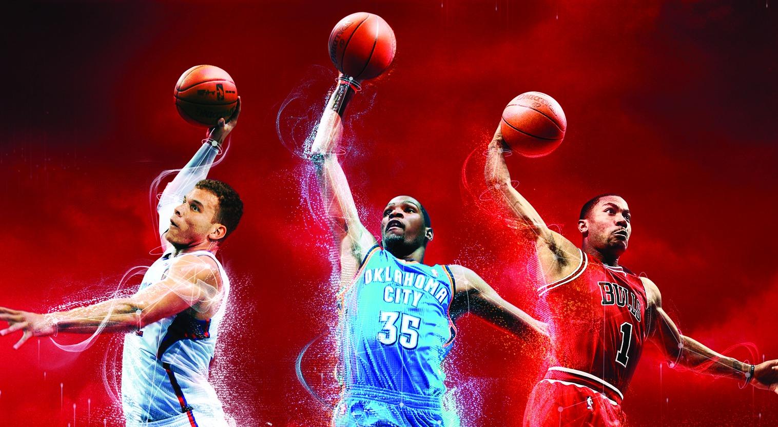 Revelada Portada De NBA 2K13 Para Wii U