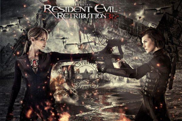 727 - resident evil retribution
