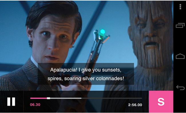 Renace En Android Adobe Flash Player En Manos De BBC