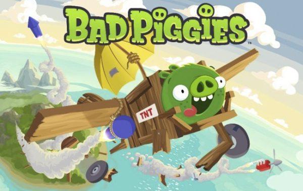 Bad Piggies 01