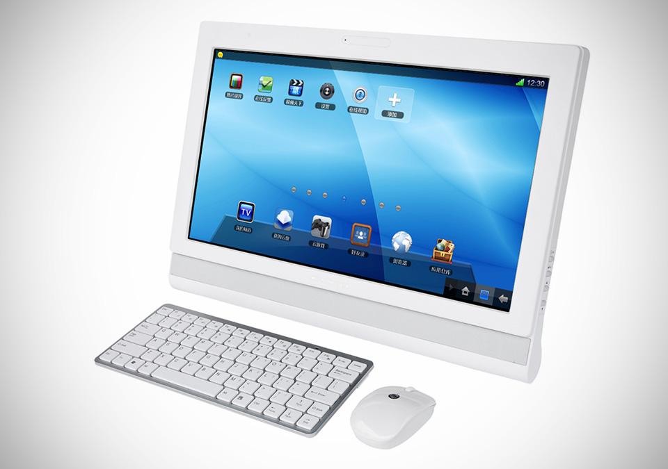Motorola Y Android Sacan Sus Primeras Computadoras De Escritorio. Conócelas!