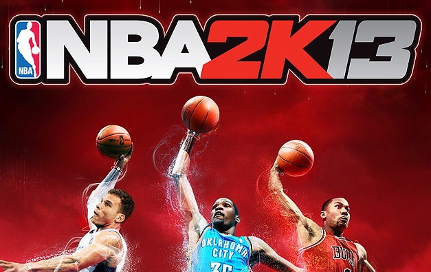 NBA 2K13 Se Libera Trailer Oficial