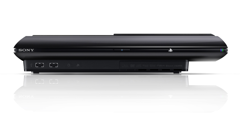 PS3 Super Slim De 12 GB En 2 Semanas