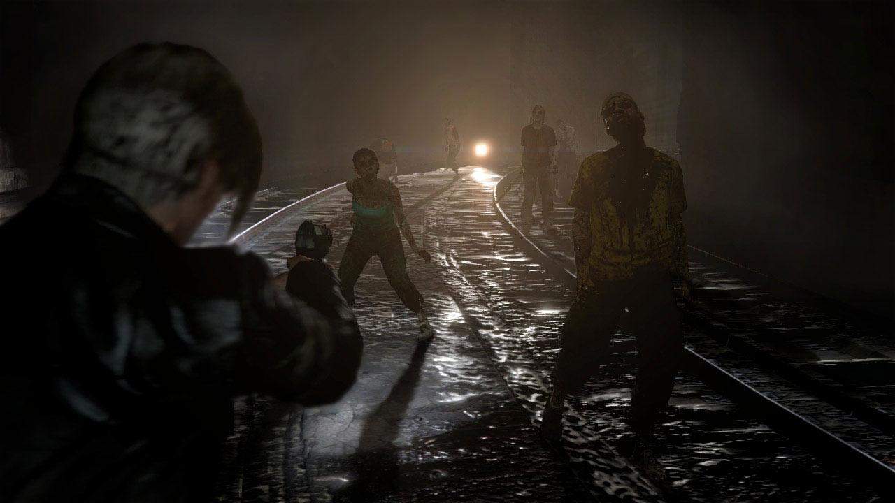 Primera Revisión En Norteamérica De Resident Evil 6