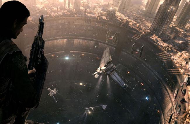 Star Wars 1313 Gameplay Trailer (vídeo)