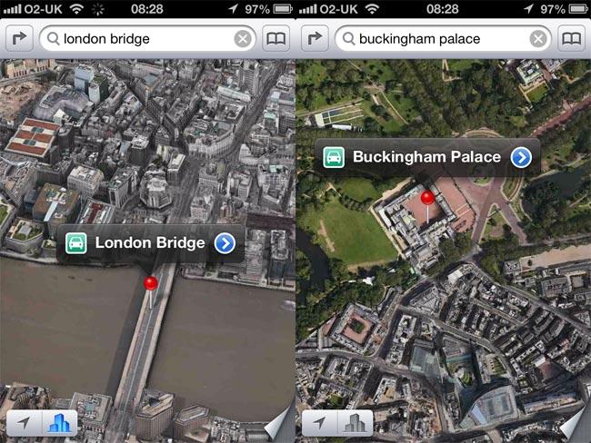 Apple Busca Desesperadamente Desarrolladores Para Maps De iOS 6