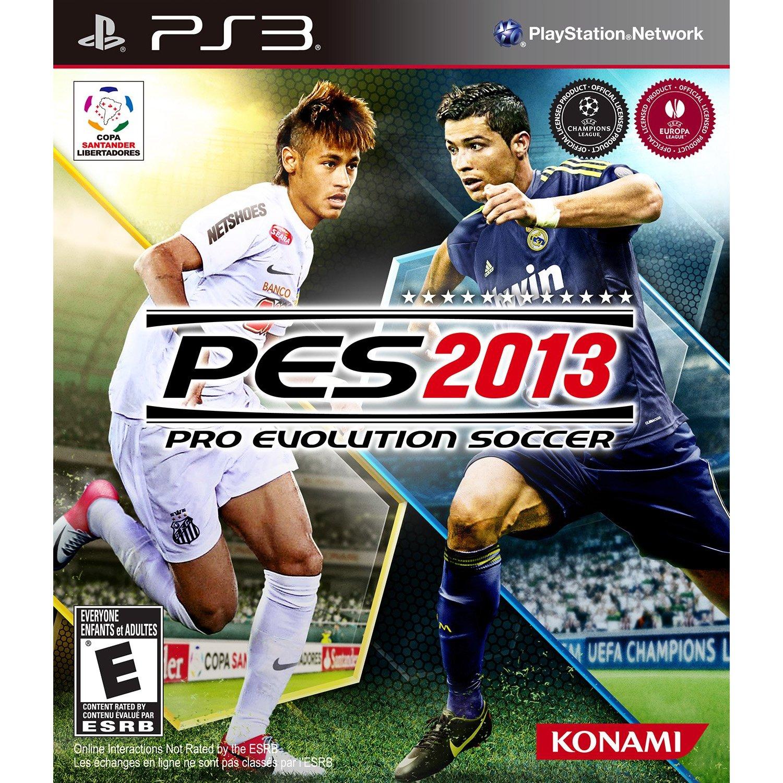 Fecha De Salida De Pro Evolution Soccer 2013, Será El Mismo Día Que FIFA 13!