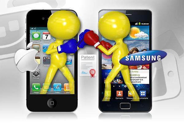 iPhone 5 Podría Ser Bloqueado Por Violar Patentes 4G LTE De Samsung y HTC