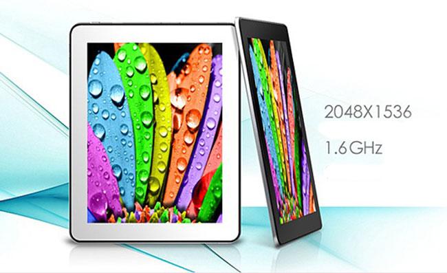 Cube U9GT5 Y Chuwi V99 Tabletas Con Retina Display De Menos De 300 Dólares