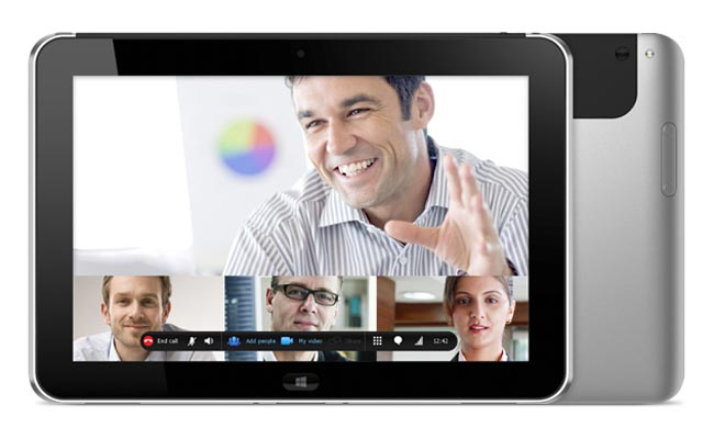 HP Anuncia La Nueva Tableta ElitePad 900 Con Windows 8. No es Cualquiera!