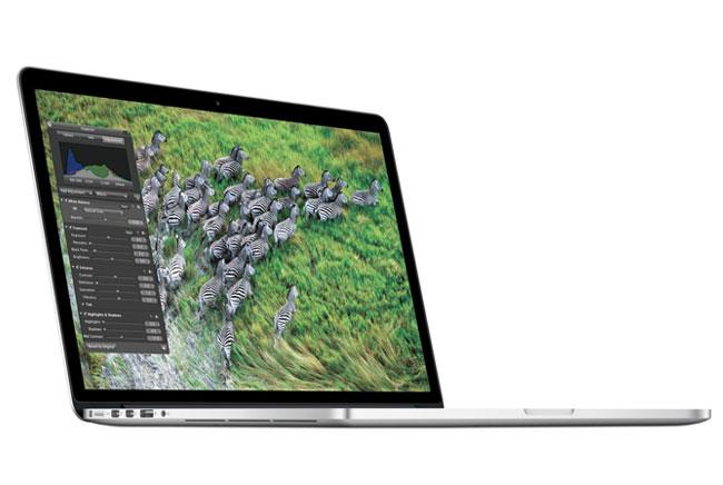 Macbook Pro De 13 Pulgadas Retina Display Ya Esta En Google