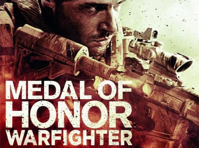 Medal of Honor: Warfighter Vídeo Del Beta De Xbox 360