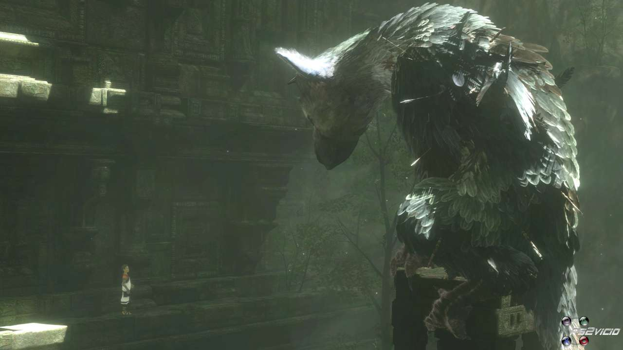 The Last Guardian Retrasado Hasta El 2014