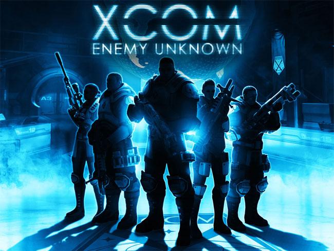 XCOM : Enemy Unknown Vídeo Interactivo Del Gameplay